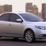 Kia to recall Cerato (2011) models