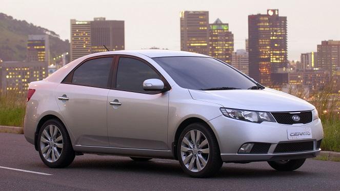 Kia to recall Cerato (2011) models - Joburg