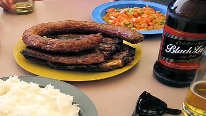 Kwa Lichaba 3
