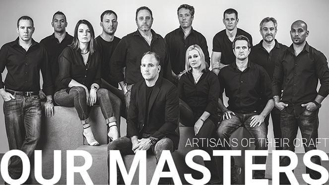 SHF Masters