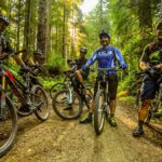 Exciting Mountain Bike Trails And Tracks Around Jo...