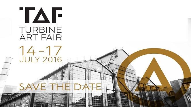 Turbine Art Fair 2016