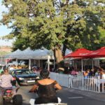 Vilakazi Night Market