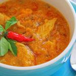 Hot Spot Curry Den