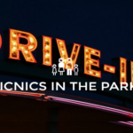 A Movie Drive-In With #PiP!