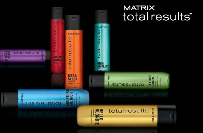 matrix products