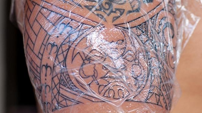 tattoo-plastic-wrap