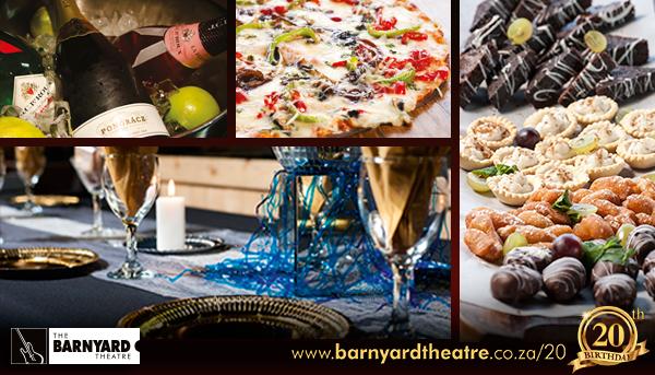 Barnyard Theatre