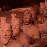 Terracotta Army at Silverstar Casino