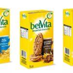 BelVita introduces new Breakfast Biscuits