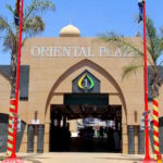 Oriental Plaza: Shopping