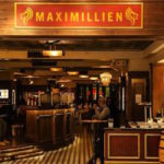 There's A New Chef At Maximillien Restaurant