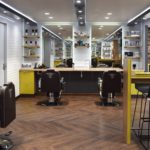 The Progression Of The Male Grooming Salon