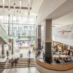 Rosebank Mall: Food & Entertainment