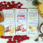 Taste The Tropics With LINDT HELLO This Winter