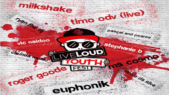 Live Loud Youth Fest