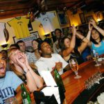Where To Watch The Game In Joburg