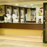 Levingers Dry Cleaners – Sandton City