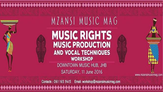 Mzansi Music Mag