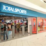 Totalsports – East Rand Mall