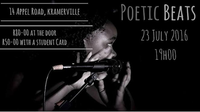 Poetic Beats ZA