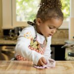 Five Tips For Teaching Kids About Chores And Respo...