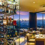 Southern Sun Hotel Hydepark Whiskey & Cigar Bar
