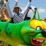 Gold Reef City: Favourite Entertainment Destinatio...