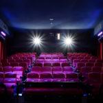 First 4DX Cinema In Hyde Park