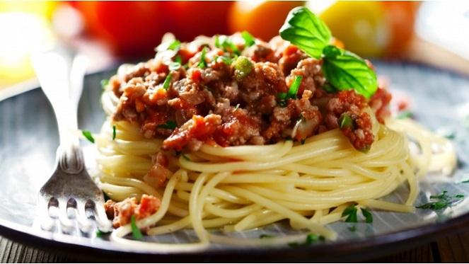 Easy Spaghetti Bolognese Recipe - Joburg
