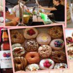 Indoor Food & Craft Beer Market