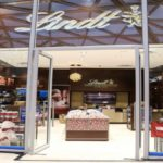 LINDT Chocolate Boutique Opens Its Doors At Mall O...