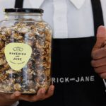 Maverick And Jane Gourmet Popcorn Opens At The Zon...