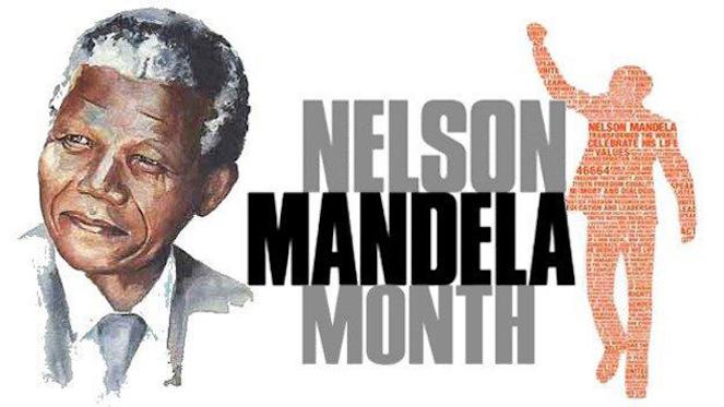 Mandela+Month+