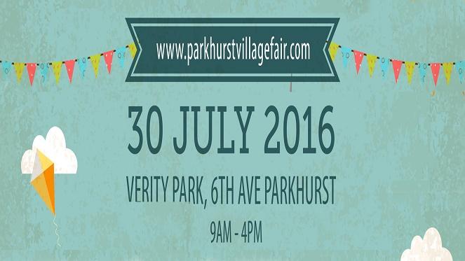 The Parkhurst Village Fair