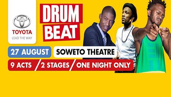 Drum Beat Concert