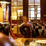 The Best Hotel Bars in Johannesburg