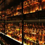 Whisky Bars in Johannesburg