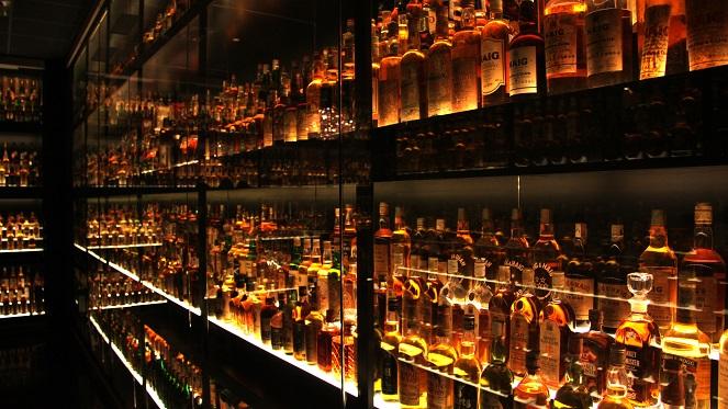 Whisky Bars in Johannesburg - Joburg