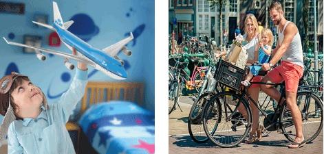 KLM Kids