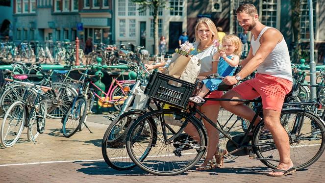 Amsterdam Funn