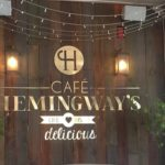 Café Hemingways Review