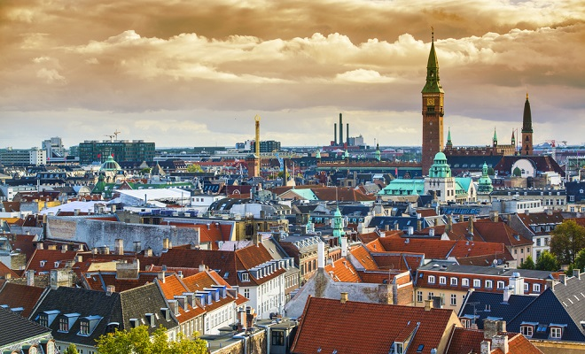 Enjoy Beautiful Buildings And Cultural Tours In Copenhagen