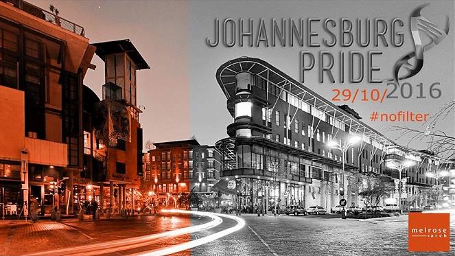 Johannesburg Gay Pride