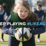 Keep Playing #LikeAGirl With Always®
