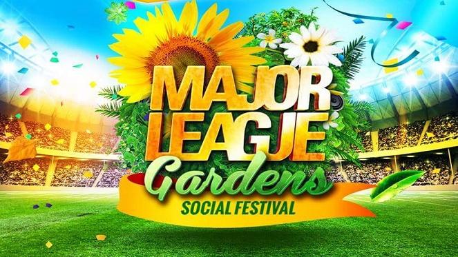 Major League Gardens