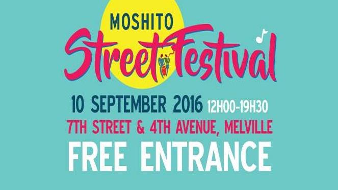 Moshito Street Festival