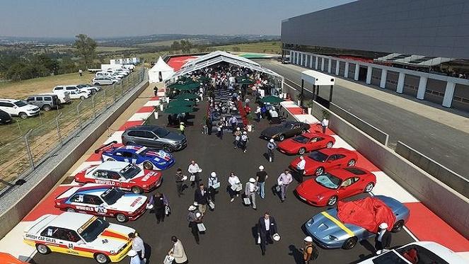 SA Festival of Motoring