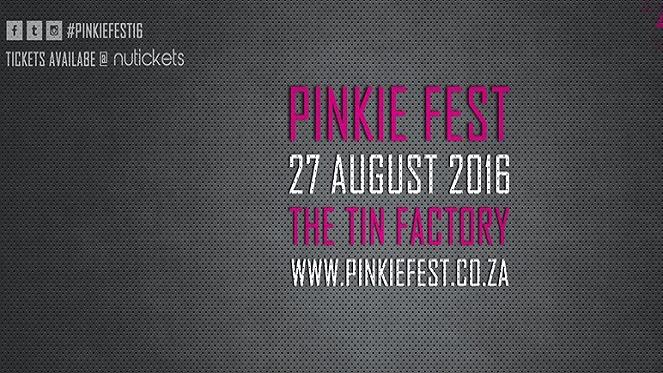 Pinkie Fest 2016