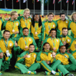 Team SA Wins Bronze In Rugby Sevens At Olympic Gam...